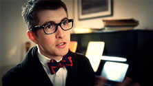 Militar yWives Gareth Malone In My Dreams