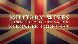 Military Wives Stronger Together